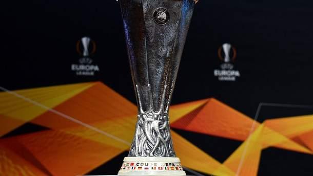 """""""Маріуполь"""" і """"Зоря"""" дізналися потенційних суперників у плей-офф Ліги Європи"""