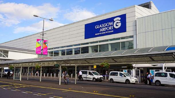 В аэропорту Глазго арестовали пилотов, которые хотели лететь в США навеселе