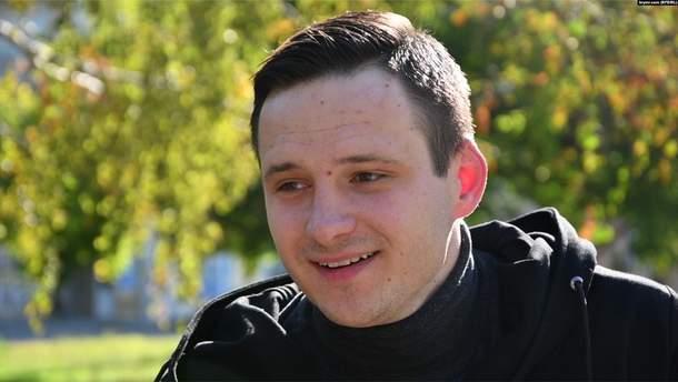 Павел Балух