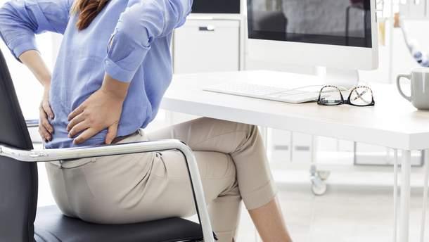 Можно ли женщинам поднимать тяжелое
