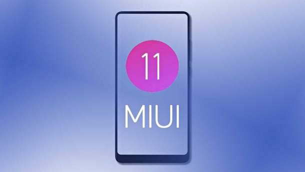 Нова прошивка MIUI від Xiaomi – на які смартфони доступна