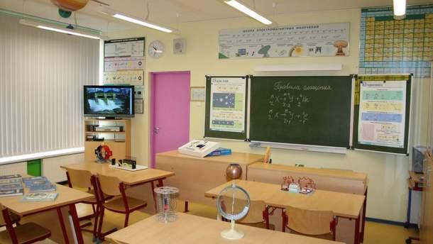 Які довідки потрібні в школу 2019 в Україні