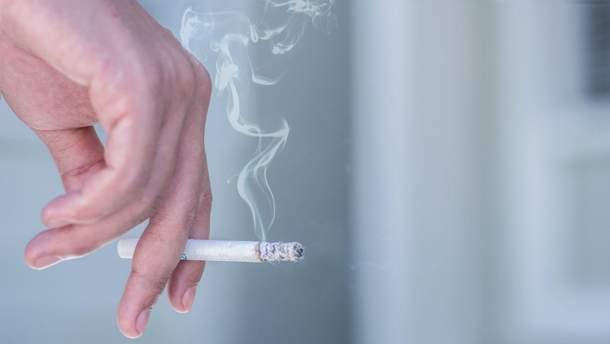 З'ясували нову небезпеку тютюнового диму