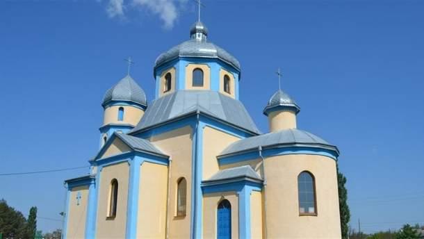До ПЦУ приєдналася нова парафія на Рівненщині