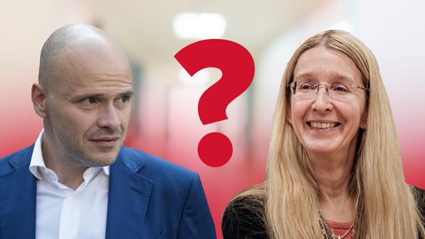 Будет ли Супрун новим министром здравоохранения Украины 2019