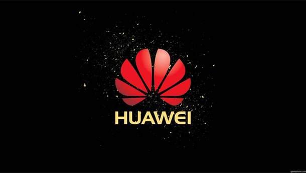 Huawei випустить смартфон з власною ОС