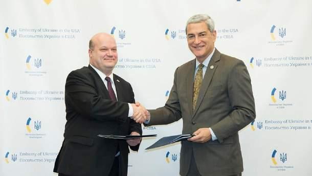 Україна і США підписали вже третій меморандум про пошук військовополонених