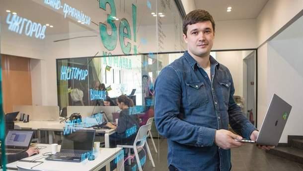 Федоров утверждает, что на выборах президента в 2024 году украинцы будут голосовать онлайн