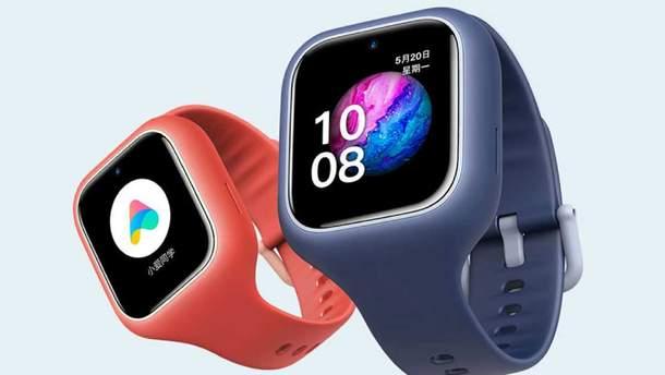Умные часы Mi Bunny Phone Watch 3C