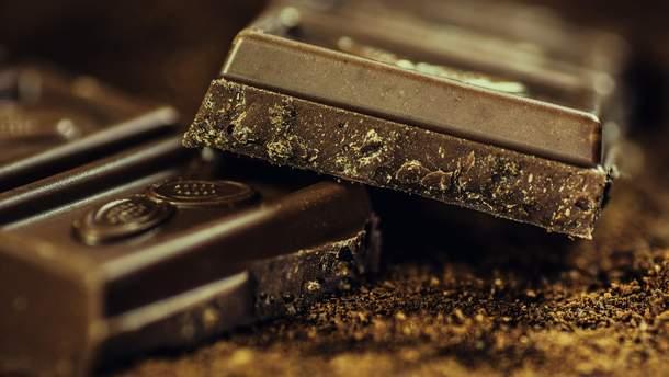 Шоколад допомагає вилікувати депресію