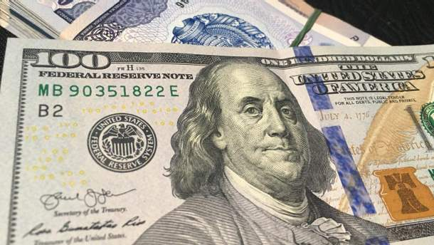 Готівковий курс валют сьогодні – курс долара і євро на 6 серпня 2019