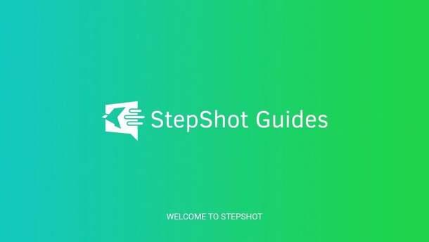 Американцы купили украинский стартап StepShot