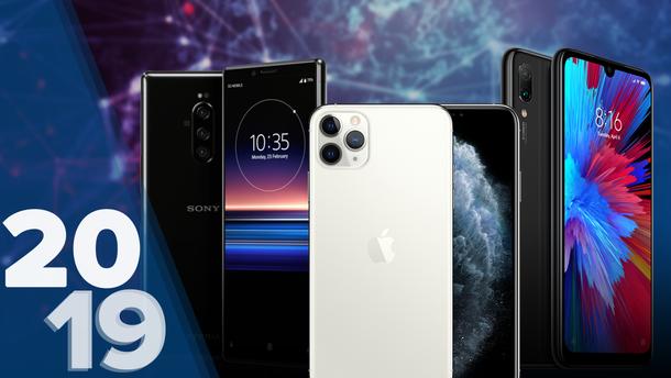 Лучшие смартфоны первого полугодия 2019 – рейтинг Техно 24