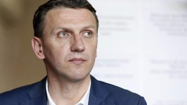Апеляційний суд визнав, що Роман Труба не підпадає під люстрацію