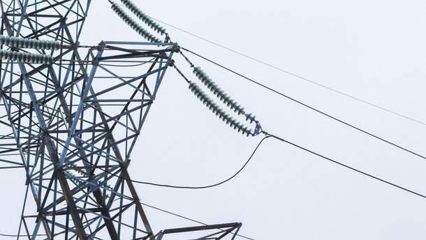 У Миколаївській області дитину вдарило електрострумом