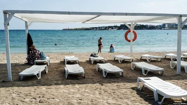 Роспотребнадзор отрицает выявление холеры у берегов Крыма и Севастополя
