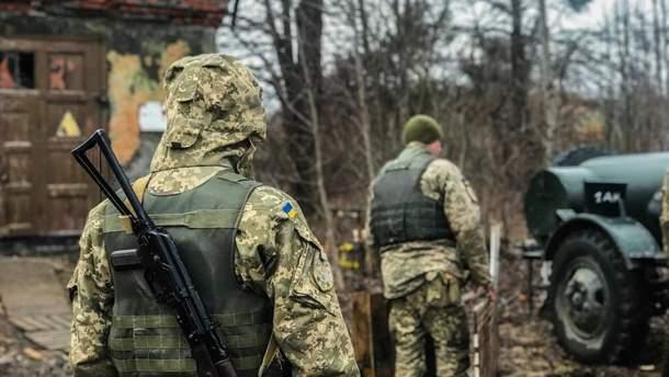 Война на Донбассе забрала новые жертвы