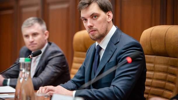 Кто такой Алексей Гончарук - биография кандидата в премьер-министры Украины