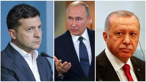 Новини України 7 серпня 2019 – новини України і світу