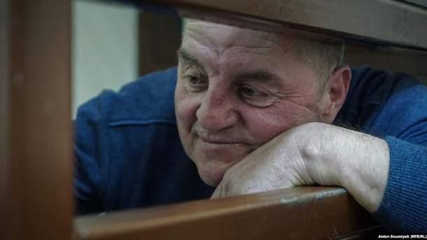 Дочь Эдема Бекирова требует от Зеленского добиться освобождения отца