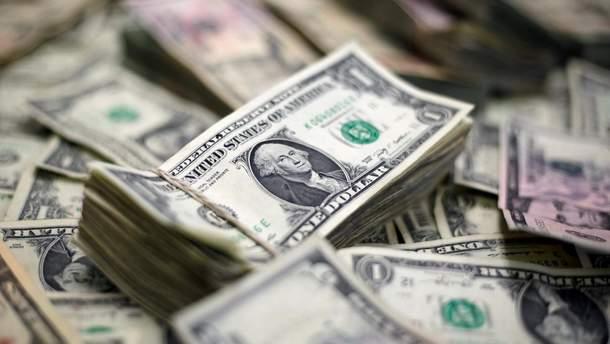 Готівковий курс валют на 08.08.2019 – курс долару та євро