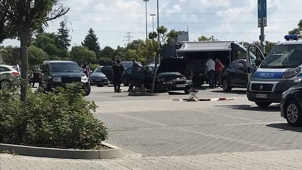 Вооруженные россияне в Польше хотели устроить побоище – новости