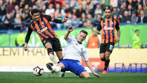 Динамо – Шахтар: дивитися онлайн – трансляція матчу 10.08.2019