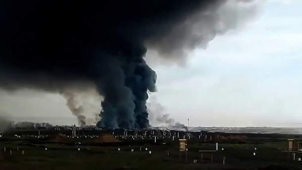 Взрыв в России сегодня из-за утечки радиации – 15 пострадавших