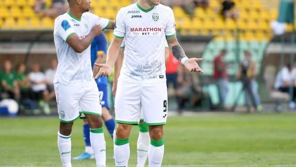 Карпаты – Мариуполь: смотреть онлайн – трансляция матча 11.08.2019