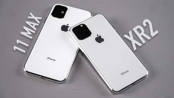 Коли новий iPhone надійде у продаж