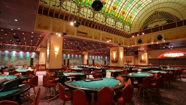 Зеленський заявив про легалізацію азартних ігор