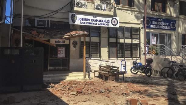 Землетрясение в Турции 8 августа 2019 – фото и видео