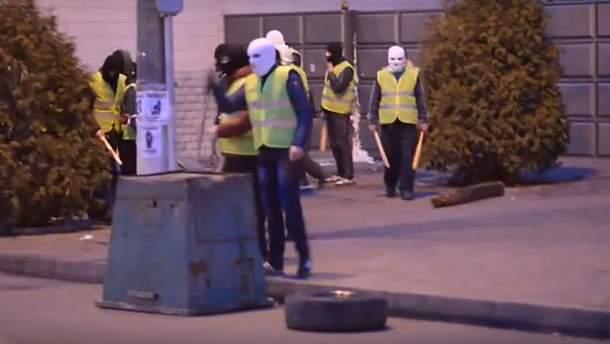 Дело против полковника милиции за разгон Евромайдана в Харькове закрыли из-за срока давности