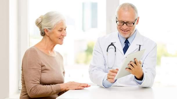 В каком возрасте снижается риск развития рака: исследования