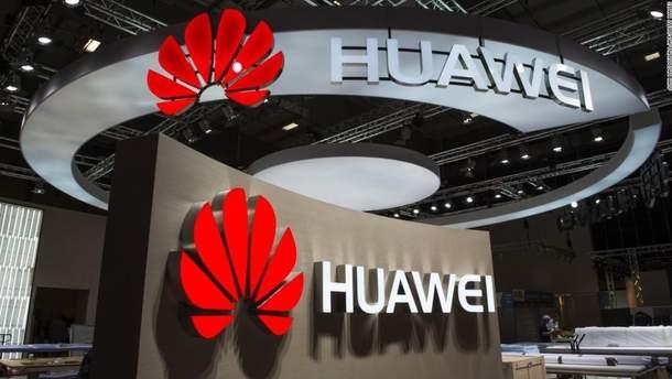 Huawei анонсувала власну альтернативу Android