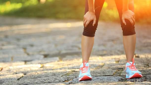 Бег может уберечь от диабета 2 типа