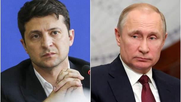 США назвали хоробрим кроком дзвінок Зеленського Путіну після загибелі бійців ЗСУ
