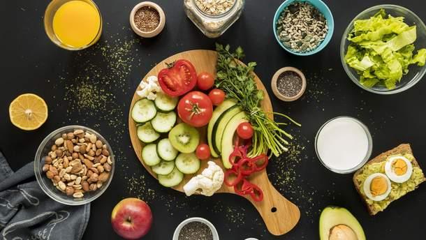 Какие продукты должны быть на каждой кухне