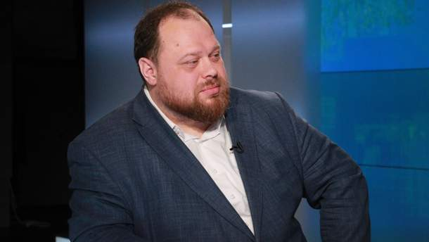 Закон об импичменте президента станет одним из первых на рассмотрении новой Рады, – Стефанчук
