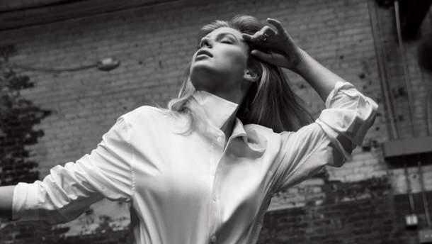 Тейлор Свіфт для вересневого глянцю Vogue US