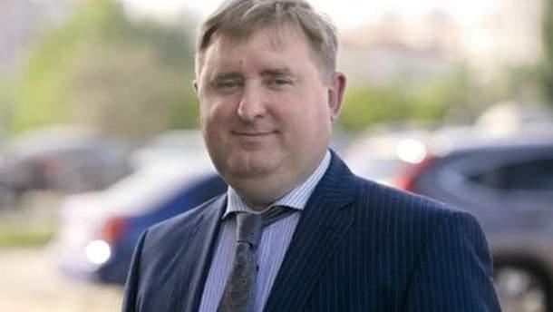 Володимир Євдокімов