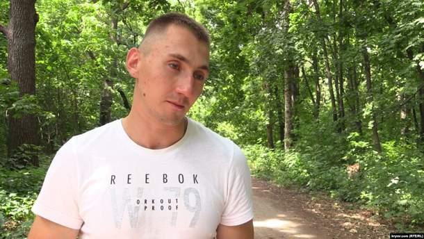 Политзаключенный Александр Стешенко рассказал о страшных пытках ФСБ России