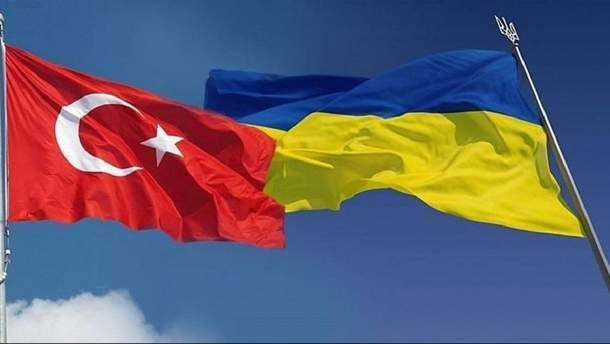 Україна і Туреччина спільно виготовлятимуть високоточну зброю