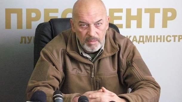 Россияне растеряны из-за проваленной паспортизации Донбасса, – Тука