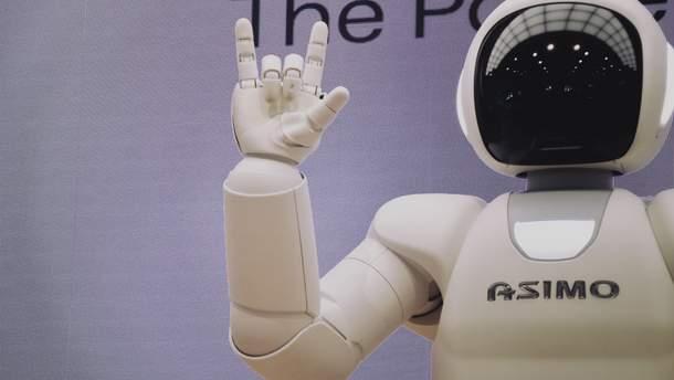 Люди готовы, чтобы на рабочих местах их заменили роботы