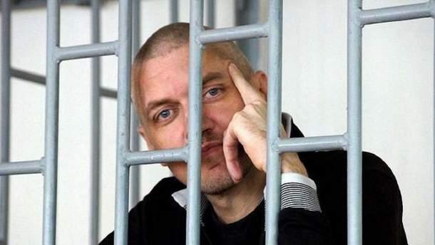 Станіслав Клих у російському полоні вже 5 рік