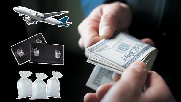 Авіаквитки, шорти та гній: список найдивніших та найбезглуздіших хабарів у світі