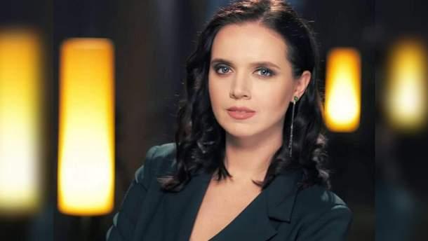 Соколова розповіла про свої політичні амбіції