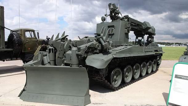 Разградитель ИМР-3