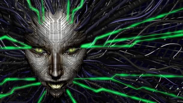 Анонсували перевидання гри System Shock 2